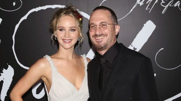 Jennifer Lawrence and Darren Aronofsky split after one year of dating