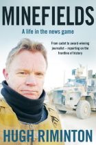 Minefields by Hugh Riminton.