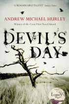 Devil's Day. By Andrew Michael Hurley.