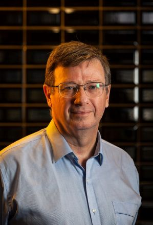 Noel Scott, professor at the Institute of Tourism at Griffith University.