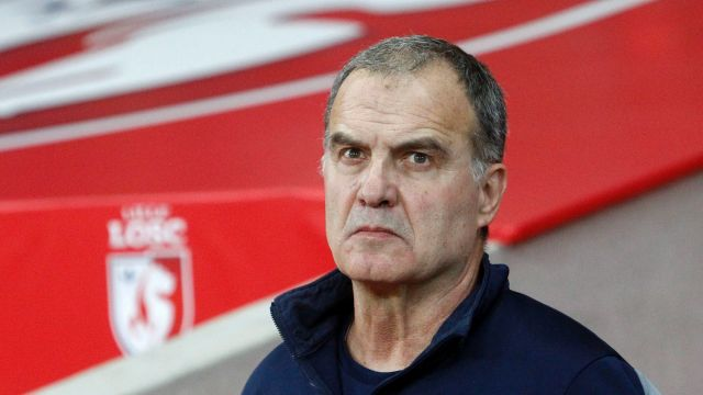 """El Loco"", Argentinian coach Marcelo Bielsa is the pipe dream to coach the Socceroos."