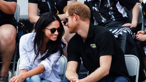 Buckingham Palace makes rare statement about Prince Harry's 'love life' following engagement rumours