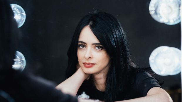 Krysten Ritter says her first novel, <i>Bonfire</I>,  'was a way for me to create something for myself – to take the ...