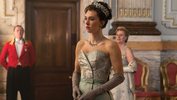 Helena Bonham Carter would replace Vanessa Kirby in Netflix's series <i>The Crown</i>.