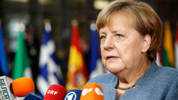 The Social Democratic Party is German chancellor Angela Merkel's last best hope for forming a stable coalition government.