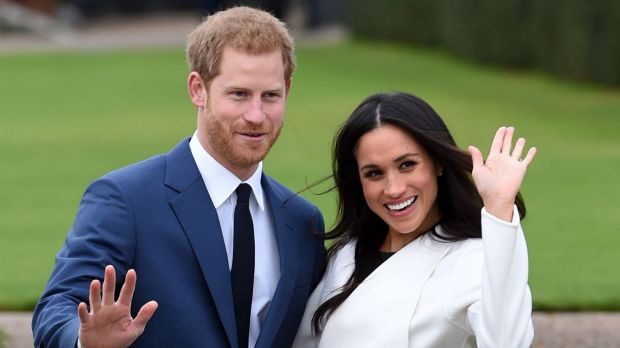 Meghan Markle is not just making the royals modern, she's making them cool