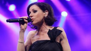Tina Arena has lent her voice to a campaign calling for the end of sexual harassment in the music industry.