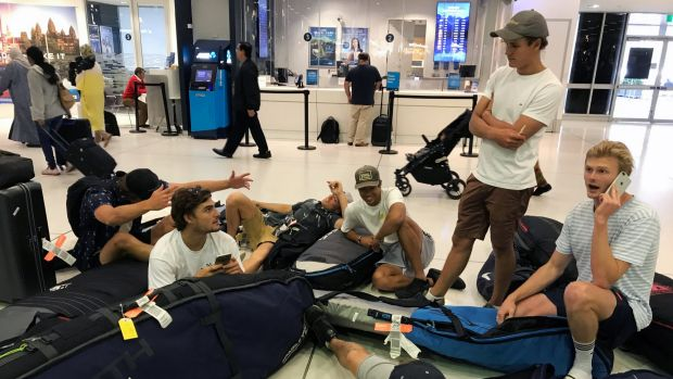 frustration mounts for tourists stranded in Zimbabwe faces power cuts as zesa debt mounts  and the frustration and  mr simon is among over 30 workers and their families who are likely to be stranded when.
