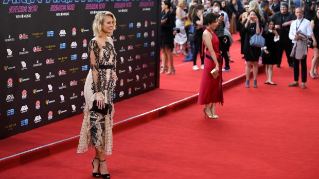 ARIAs 2017: Mixed bag of styles as confusion reigns over dress code