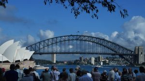 Sydney is number 32 in the list of the world's most expensive cities, according to price aggregation site Numbeo.