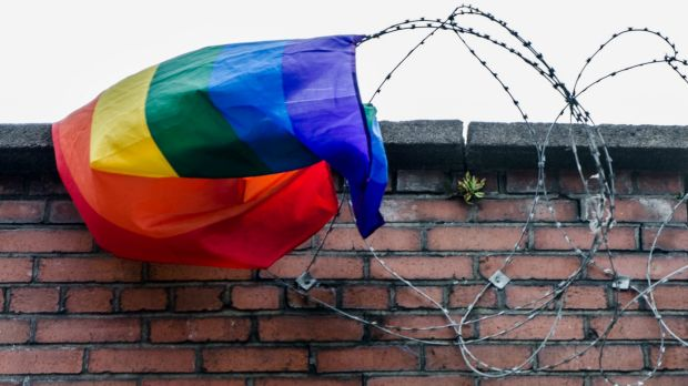 Refugees fleeing their homelands on the basis of their sexuality can find questions in Australia designed to assess ...