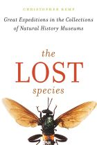 The Lost Species. By Christopher Kemp.