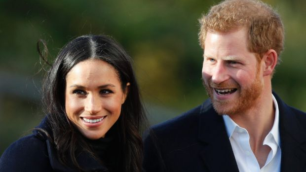Could Meghan Markle finally smash the divorce taboo? thumbnail