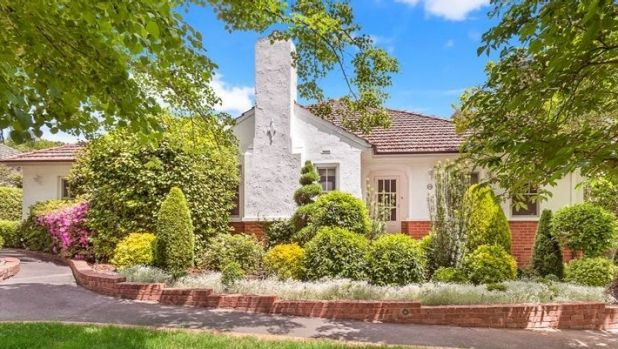 16 Durville Crescent, Griffith broke a new suburb record, selling for $2.97 million on Saturday.