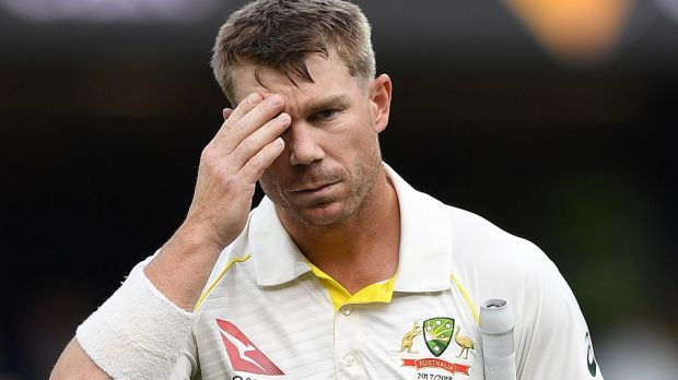 Dave Warner should support his wife's sexual agency.