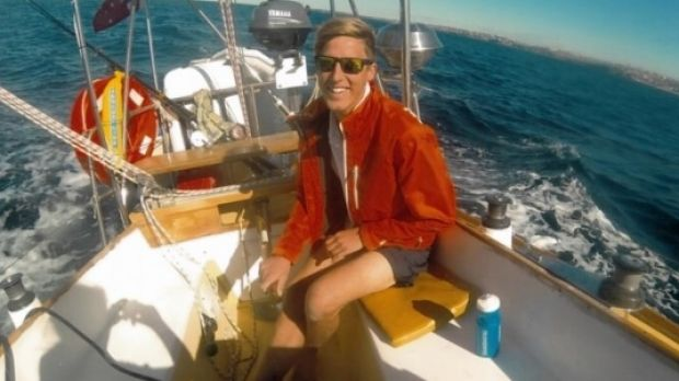 Experienced sailor Nicholas Banfield died from carbon monoxide poisoning from a faulty gas stove inside his boat.
