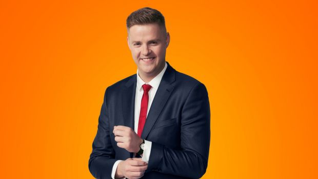Tom Ballard says his team is proud of their show Tonightly.