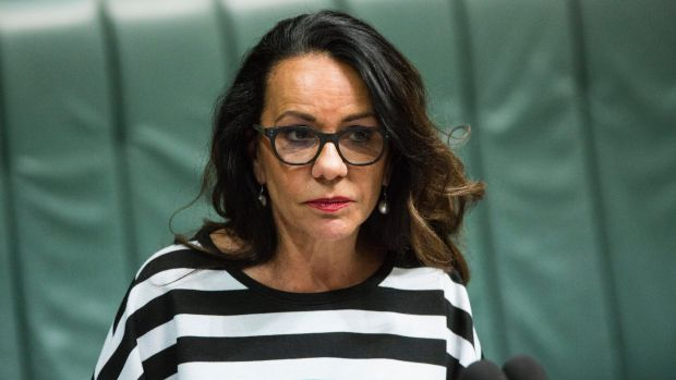 "Labor's Linda Burney agrees January 26 is a ""problematic"" date for many Indigenous Australians."