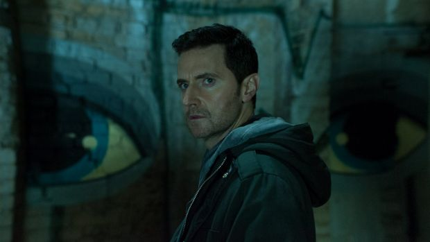 Berlin Station taps into the classic genre of spy dramas set during the Cold War.