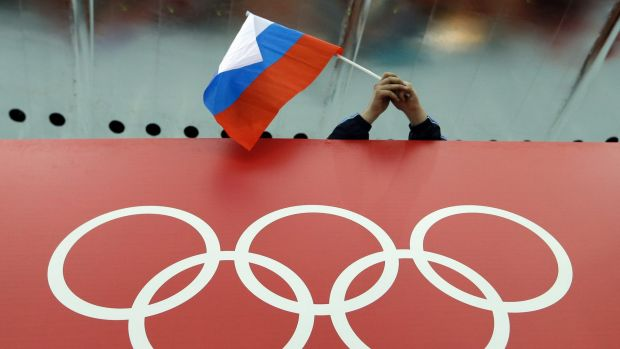 Russia has been banned from the 2018 Winter Olympics over systematic doping.