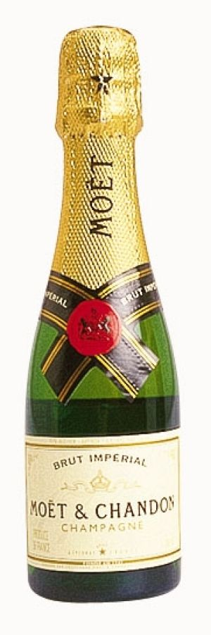 'Moët' champagne is commonly mispronounced.