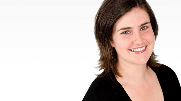 Anna Vidot is the new Afternoons presenter for ABC Radio Canberra in 2018.