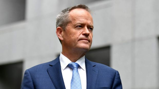 Why would Bill Shorten straight up refuse Malcolm Turnbull's invitation to refer all MPs from either party to the High ...