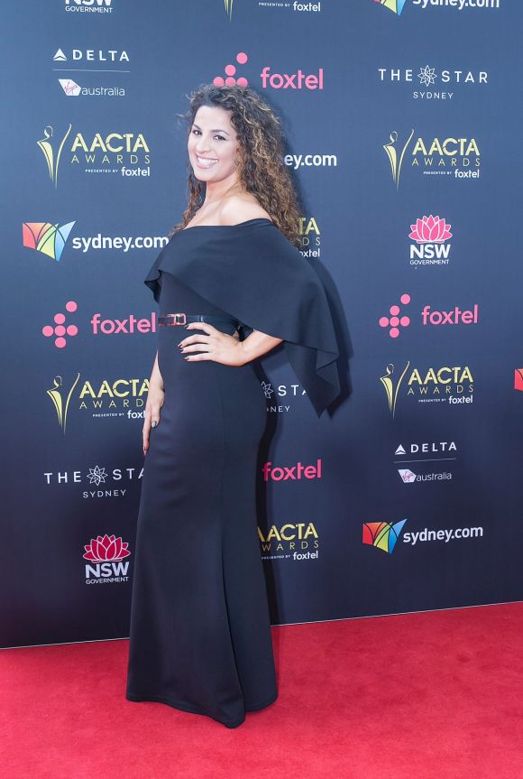 7th AACTA Awards presented by Foxtel at The Star.