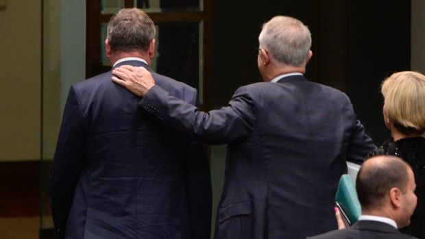 Politics live: Citizenship chaos overshadows same-sex marriage ... - The Sydney Morning Herald