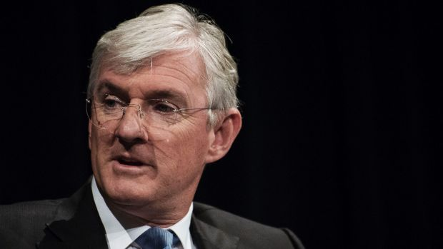 """""""This process will enable all Australian stakeholders to work together"""": Steven Lowy."""