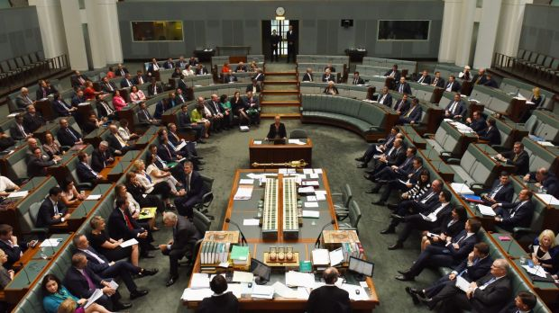 MPs vote on amendments to the same-sex marriage legislation on Thursday.