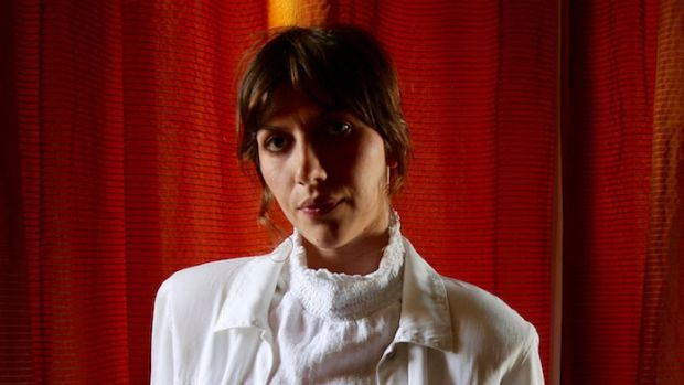 Aldous Harding: See her at Meredith.