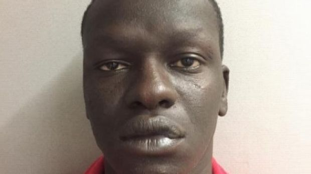 Magot Machol is described by police as being about 185cm tall, slim, with dark brown eyes and black hair.