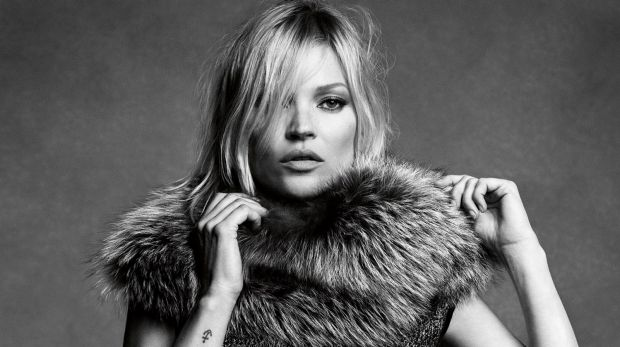 Why Kate Moss steers clear of social media and selfies