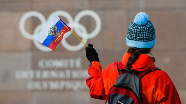 The 2018 Olympics have been marred with controversy with Russia banned for doping and the US ambassador to the UN saying ...