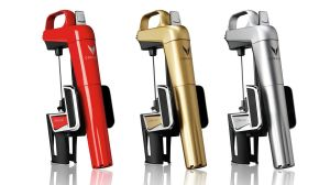 The Coravin is a great gift for wine lovers.