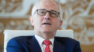 Prime Minister Malcolm Turnbull can be satisfied with the result.
