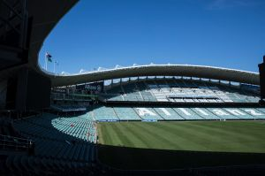 The Allianz Stadium at Moore Park opened in 1988 and is now to be rebuilt.