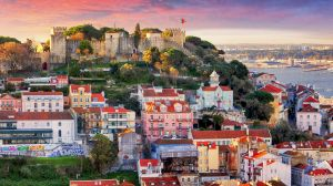 There's plenty to love about Lisbon, Portugal.