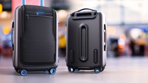 Bluesmart, which says more than 65,000 of its suitcases are being used around the world, said its batteries cannot be ...