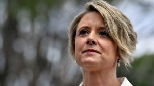 Kristina Keneally, the Labor candidate for Bennelong.