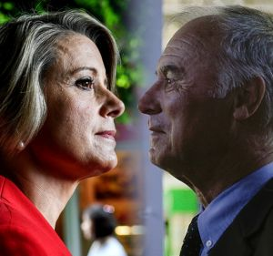 Bennelong byelection Keneally Alexander