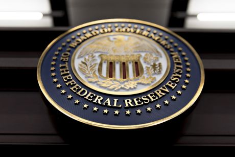 Investors are waiting for the Federal Reserve to decide on interest rates.