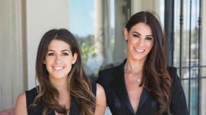 Lauren Silvers and Lisa Maree are the founders of Glamazon which connects clients with qualified beauty professionals ...