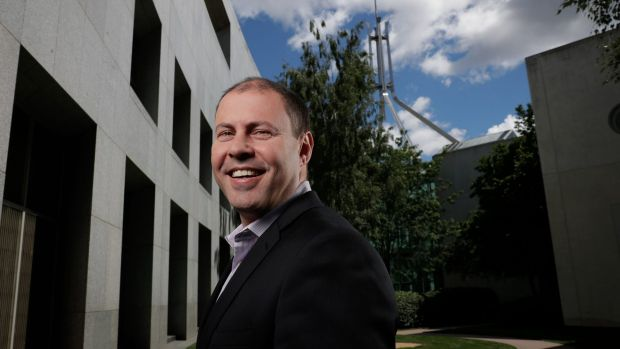 """Our thinking is to find the lowest-cost abatement"": Energy Minister Josh Frydenberg."