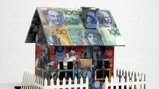 Figures released by the Real Estate Institute of Australia shows Canberrans are still getting home loans, despite record ...