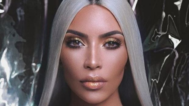Kim Kardashian hopes to fight ageism with new campaign