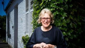 Helen Balgue has just completed her VCE studies at the age of 70.
