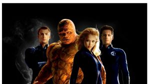 It's clobbering time: The Fantastic Four could join the wider Marvel cinematic universe at last.