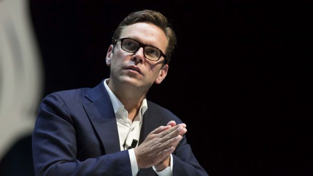 Unlike his brother, James Murdoch has never worked outside the family businesses, other than the hip-hop record label he ...